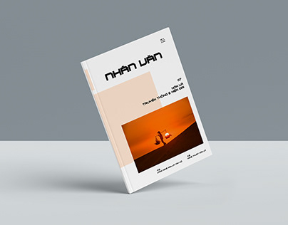 Nhan Van Magazine