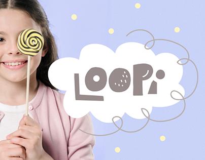 Loopi Kids