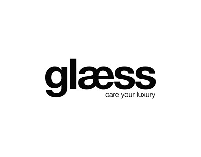 GLÆSS / care your luxury