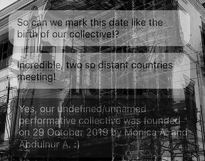 I.D Collective. October 29, 2020