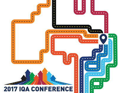 Brochure draft for the 2017 IQA Conference