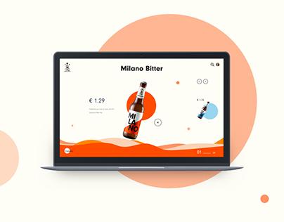 Beerneiken E-commerce Website
