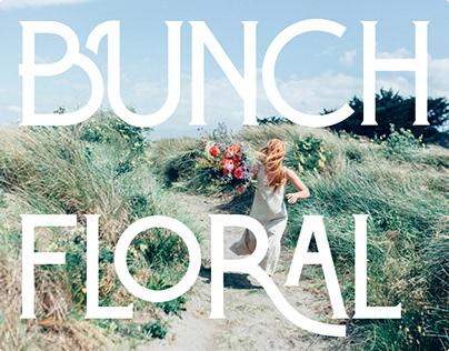 Bunch Floral