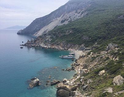 Summer Breeze - Travel Video