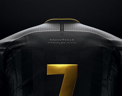 Match Premier - TV Branding