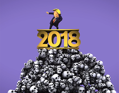 Trump: 2018