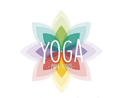 Yoga para todos - identidad