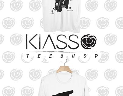 Kiasso Branding