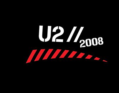 Custom 'U2 Bike' Theme & Design