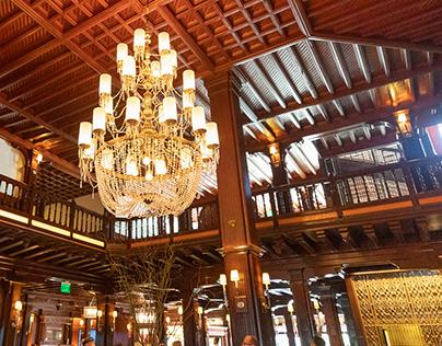 Coronado, CA: Hotel Del