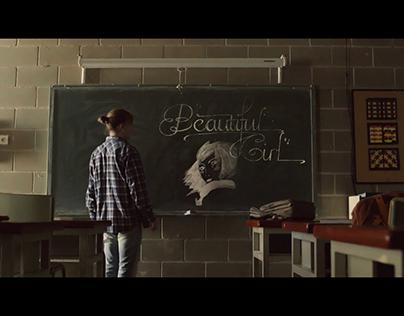 Music Video · Beautiful Girl