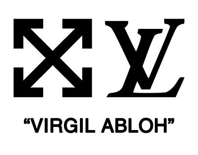 Virgil Abloh: OFFWHITE X Louis Vuitton
