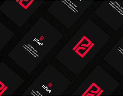 P3art - Personal Brand