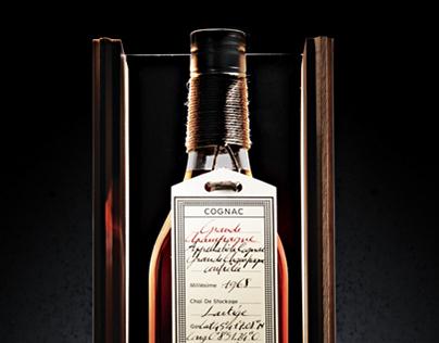 Les Antiquaires du Cognac