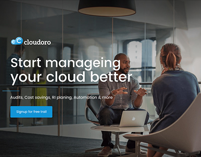 Cloudoro | Cloud Computing Services
