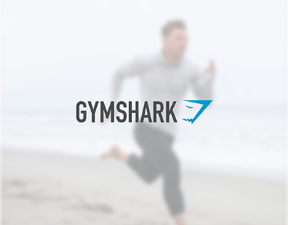 Gymshark Responsive Website Redesign