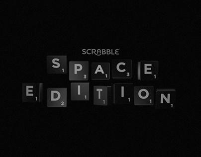 Scrabble - Space Edition