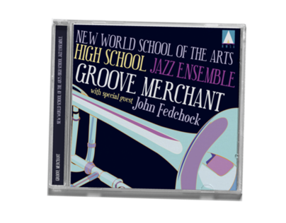 Groove Merchant Jazz Cd