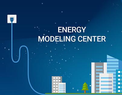 Energy Modeling Center website