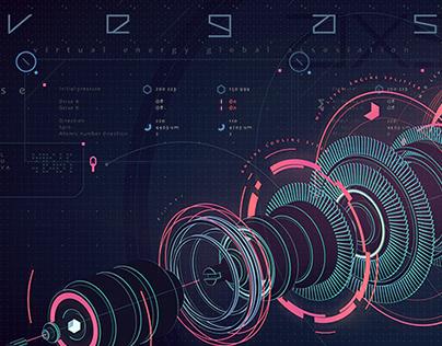 VEGAS Virtual interface
