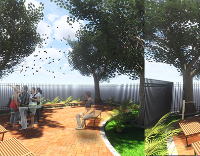 Design 6- Amazonian Experience Center