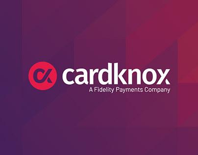 Cardknox - Ad Campaign