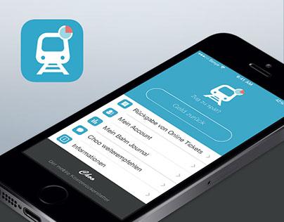 Choo - IOS App