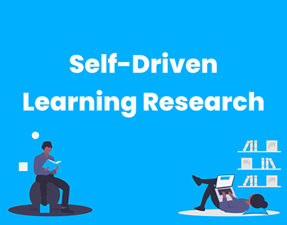 Self-Driven Learning Research Project