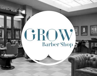 GROW Barber Shop