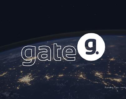 Brandbook - Gate