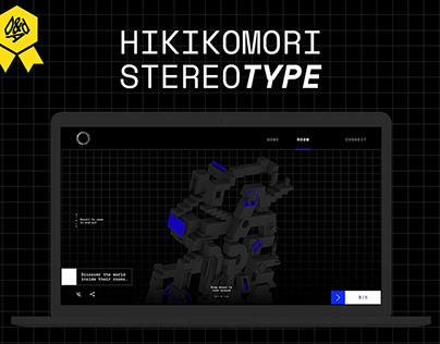 Hikikomori Stereotype