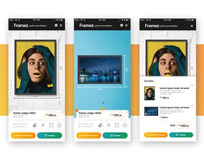 Framez App