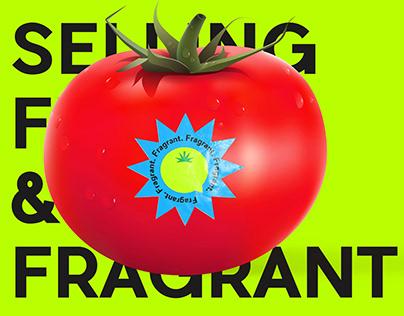 Future Market - Fruit & Vegetable VEM Project