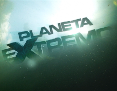 Planeta Extremo 2015