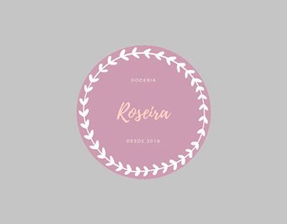 Projeto Doceria Roseira