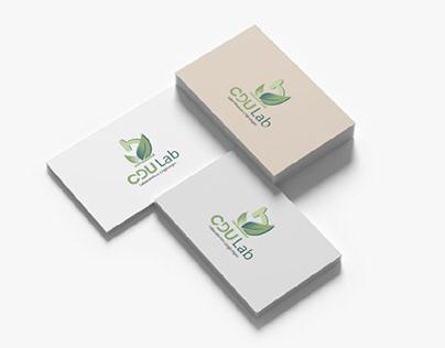 CDU Lab | Logo & Branding