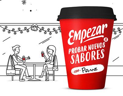 Nescafé Cafeterías