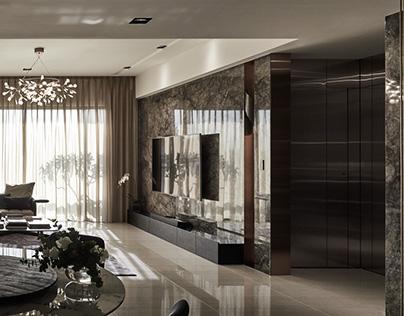 RIS Interior Design | Van der Vein