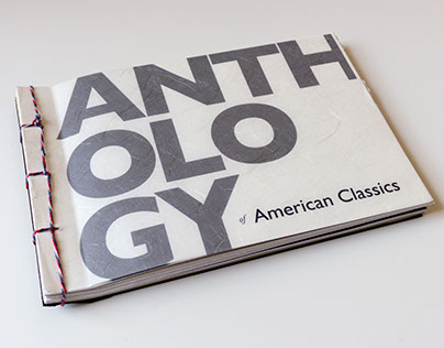 Anthology of American Classics