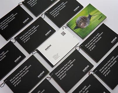 Onefoot | Branding, logo, identity