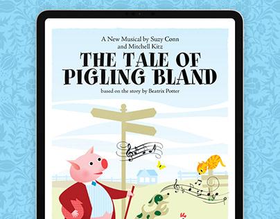 Pigling Bland Theatre Kit