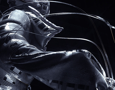 Howard Lee - I SEE【Animated Music Video】
