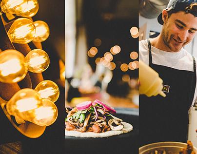 ONEAM Photo - Nottingham Street Food Club