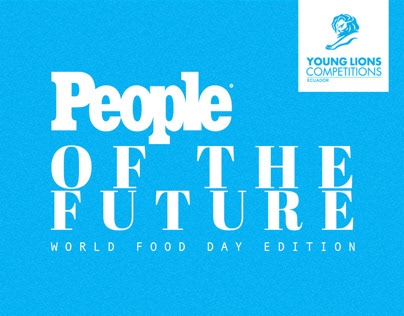 People of the future - UNICEF