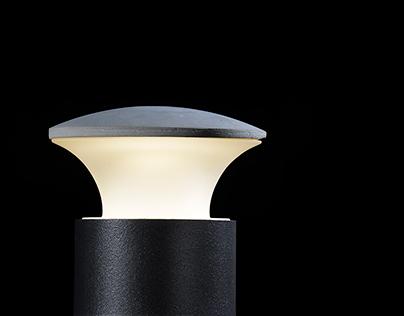 GOMENA / Design : F.Mambretti for Cabelli4u
