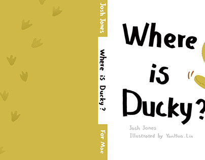 where is Ducky?
