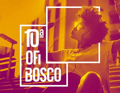 10ª OFIBOSCO | Faculdade Dom Bosco