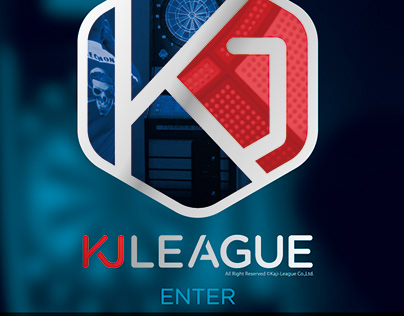 KJ League APP Project