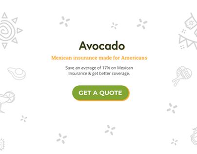 Avocado Redesign