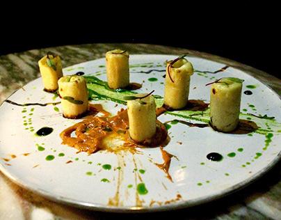 Llorente- Food Photography